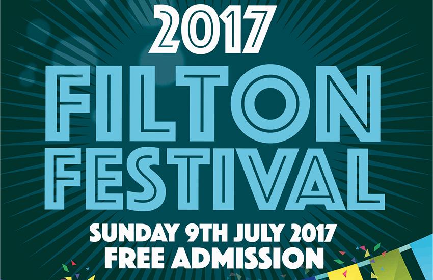 Filton Festival 2017