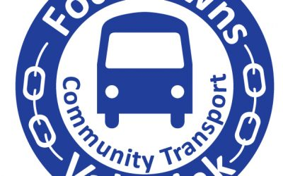 Four Towns Vale Link Looking for Drivers