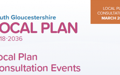 South Gloucestershire Local Plan Consultation